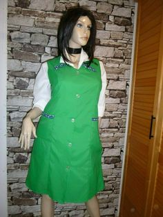Sissy Boys, Nylons, Overall, High Neck Dress, Vintage, Blouse, Shopping, Clothes, Ebay