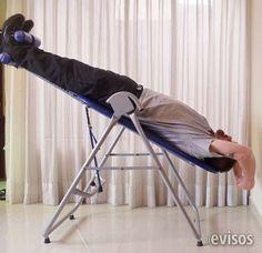 Terapia Natural en problemas de espalda!!! La Tabla de Inversión Morlan estádiseñada para recuperar la salud y armonía corporal con sólo 5 ... http://lima-city.evisos.com.pe/terapia-natural-en-problemas-de-espalda-id-586955