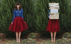 Holiday Belle | Ruche