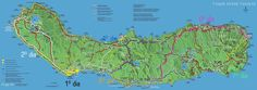 Azores, Portugal, Stuff To Do, Things To Do, Parque Natural, Atlantic Ocean, Best Hotels, Trekking, Trip Planning