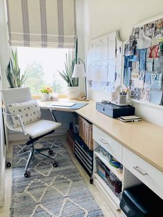8 Tips For Working From Home – Classic Casual Home – office organization at work cubicle Home Office Design, Home Office Decor, Office Organization At Work, Office Ideas, Work Cubicle, Legitimate Work From Home, Desk Areas, Work From Home Tips, Small Office
