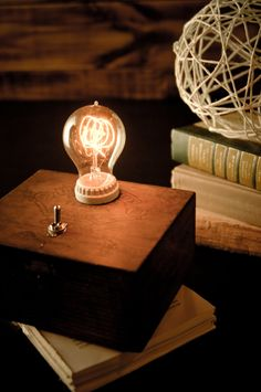 Cigar Box Crafts | Cigar Box Lamp | Crafts | Upcycled Cigar Boxs |  Pinterest | Cigar Box Crafts, Cigar Boxes And Cigar