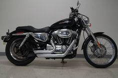 2007 Harley Davidson Sportster 1200 for sale , Price:$5,950. Cedar Rapids, Iowa