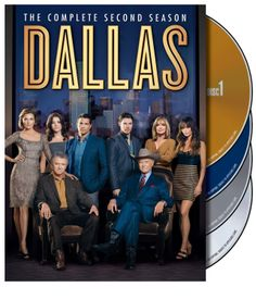 Dallas was just cancelled.!!  Amazon.com: Dallas: Complete Second Season: Barbara Bel Geddes, Jim Davis, Patrick Duffy, Linda Gray, Larry Hagman, Charlene Tilton, Victoria Principal, Ken Kercheval, Steve Kanaly, Cynthia Cidre, Michael M. Robin: Movies & TV