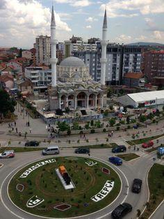 Mitrovica, Kosovo