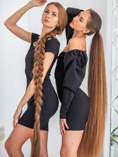 Beautiful Brown Hair, Gorgeous Hair, Long Hair Community, Gypsy Hair, Long Hair Ponytail, Long Hair Models, Long Hair Play, Really Long Hair, Long Brown Hair