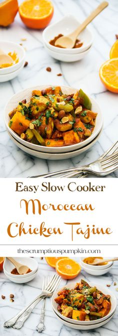 Easy-Slow-Cooker-Moroccan-Chicken-Tajine-Recipe