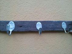 Proyecto regalo con nombre cucharas