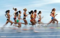 A general view during the Women's 10,000 Meters Final on Day 7 of the... News Photo | Getty Images
