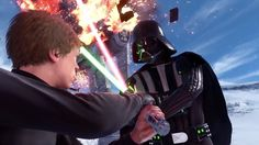 Beta proves that Star Wars: Battlefront is a force to be reckoned with