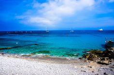 Capri, Italy. Photo and edit by Monica Mikhael.