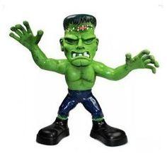EPline Flexi Monster Frankenstein
