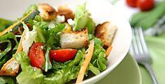 Saladas para ceia de Natal