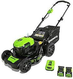 8 Best Lawn Mower Ideas images in 2018 | Best lawn mower