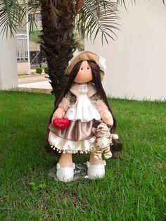 Boneca Russa Natasha | Bonecas Russas | Boneca russa