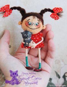 Куколка Веснянка амигуруми. Вязание крючком (8) (484x623, 153Kb)