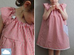 """Kleid """"Lotta"""""""