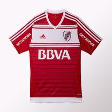 adidas - Camiseta Suplente River Plate