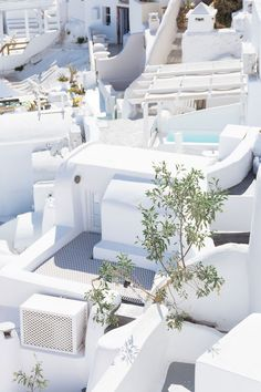 Santorini - Cocorrina Collection