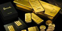 Wann das Gold von Menschen entdeckt wurde, lässt sich schwer sagen. Erste Funde werden auf das Jahr 5.000 vor Christus datiert. Gold fasziniert heute wie einst. Das edle Metall ließ...