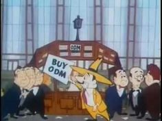 How the Stock Market Works for Dummies - YouTube