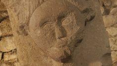 Flavigny La visite de la crypte carolingienne | Alesia Tourisme