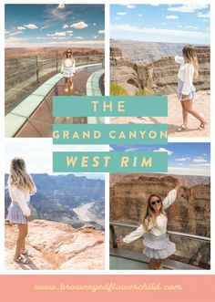 During a visit to the Grand Canyon, there are so many things to do along the West Rim. Walk the Skywalk, learn about the Hualapai and go on an adventure. Discover all the best things to do at Grand Canyon West! #GrandCanyon #GrandCanyonWest #GrandCanyonWestRim #USARoadTrip #AmericanSouthwest Grand Canyon West Rim, Trip To Grand Canyon, Cool Places To Visit, Places To Travel, Travel Destinations, National Parks, Zion National Park, Oregon, Bag Essentials