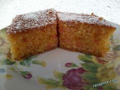 Cake Recipes, Dessert Recipes, Desserts, Bulgarian Recipes, Bulgarian Food, Cornbread, Vanilla Cake, Kids Meals, Muffin