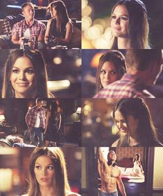 """iloverachelbilson: """" hart of dixie by episode - If it makes you happy """" Zoe Hart, Rule 43, Alabama, Zoe And Wade, Wade Kinsella, Wilson Bethel, Elle Kennedy, Hart Of Dixie, Movie Couples"""