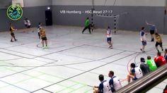 VfB Homberg   HSG Wesel