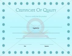Blank Certificates Templates Free Download Best School Certificate Template  Certificate Templates  Girl Scouts .