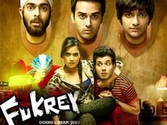 Fukrey Movie Review & Rating: Watch For Simple Humor