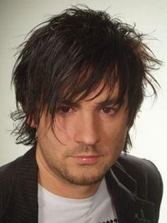 Men's Medium Haircuts for Thin Hair