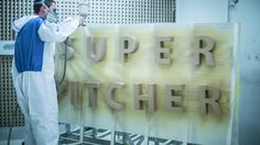 Concrete Set + Superpitcher,  Crédits photos : Simon Bouisson