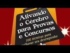 CURSO:,ATIVANDO DO CÉREBRO PARA PROVAS E CONCURSOS