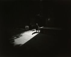 Eleanor and Barbara, Chicago Harry Callahan, 1953