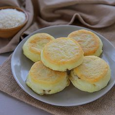 Potato Recipes, Okra, Biscotti, Finger Foods, Food Art, Italian Recipes, Love Food, Delish, Minion
