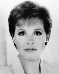 Julie Andrews 80's