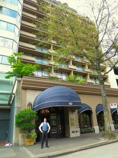 The Wedgewood Hotel & Spa Continues to Shine Brightly in Vancouver's Hotel Scene