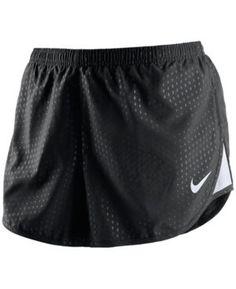 Nike Women's Oregon State Beavers Stadium Mod Tempo Shorts - Black XL