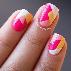 Instagram media by sophiesbeauty #nail #nails #nailart