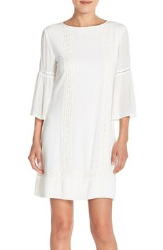 KUT from the Kloth Lace Shift Dress