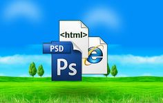 http://www.i-webservices.com/PSD-to-Html-Conversion We give you an eye catching design convert from your PSD to HTML don't delay contact us for instant and quality services