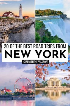 New York Travel Guide, New York City Travel, Travel Tips, Travel Guides, New York Trip, Time Travel, Cool Places To Visit, Places To Travel, Travel Destinations
