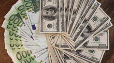 #haber #ekonomi #ekonomihaberleri #dolar #euro Dolar Ve Euro Güne Nasıl Başladı?