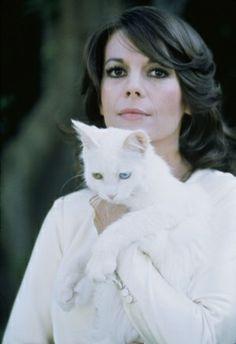 Natalie Wood -