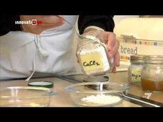 Fisica Gastronomica o cucina molecolare, come usare le conoscenze scientifiche per preparare piatti innovativi e non. Cucinare sotto vuoto in lavastoviglie, sferificazione di caviale e gelato di vino dolce all'azoto.