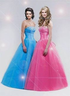 Awesome prom dresses pink and blue 2017-2018 Check more at http://bestclotheshop.com/dresses-review/prom-dresses-pink-and-blue-2017-2018/