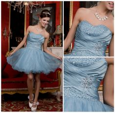 Ball Gown Prom Dresses  $159.99