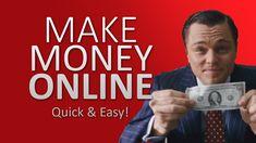 Top Four Ways To Make Money Online - http://www.wayneturneronline.com/96-2/
